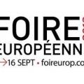 Les MOF d'Alsace à la foire Européenne de Strasbourg